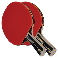 Premier 4 Star - Table Tennis Paddles (2)