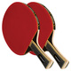 Competition 2 Star - Table Tennis Paddles (2) - 0