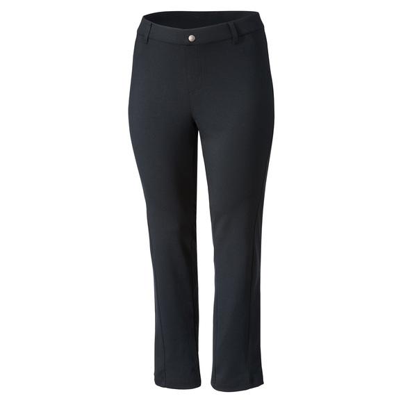 Outdoor Ponte II Taille Plus - Pantalon pour femme