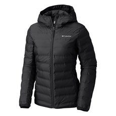 Lake 22 - Women's Hooded Insulated Jacket
