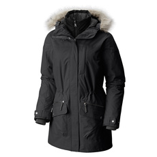 Carson Pass - Women's 3-in-1 Hooded Winter Jacket