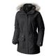 Carson Pass - Manteau d'hiver à capuchon 3 en 1 pour femme  - 0