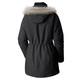 Carson Pass - Manteau d'hiver à capuchon 3 en 1 pour femme  - 1