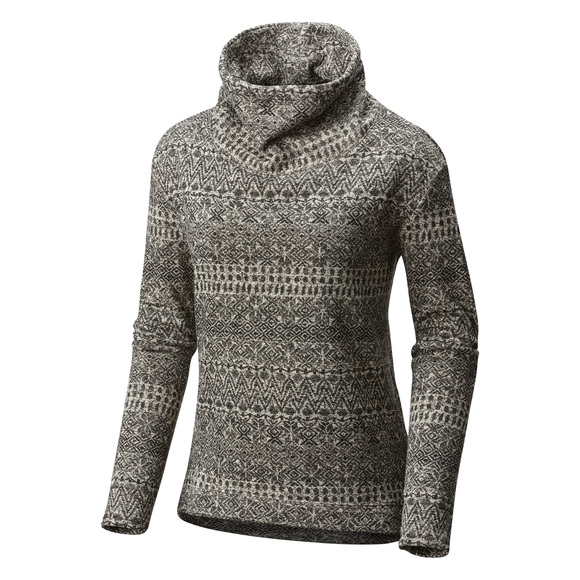 Sweater Season - Chandail pour femme