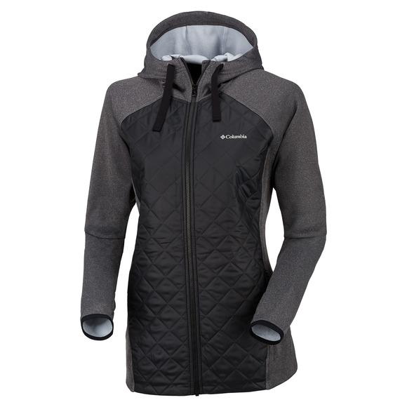 Peak Ascend - Women's Jacket