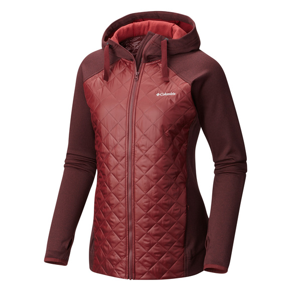 Peak Ascend - Women's Jacket