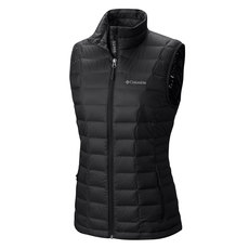 Voodoo Falls 590 Turbodown - Women's Insulated Sleeveless Vest