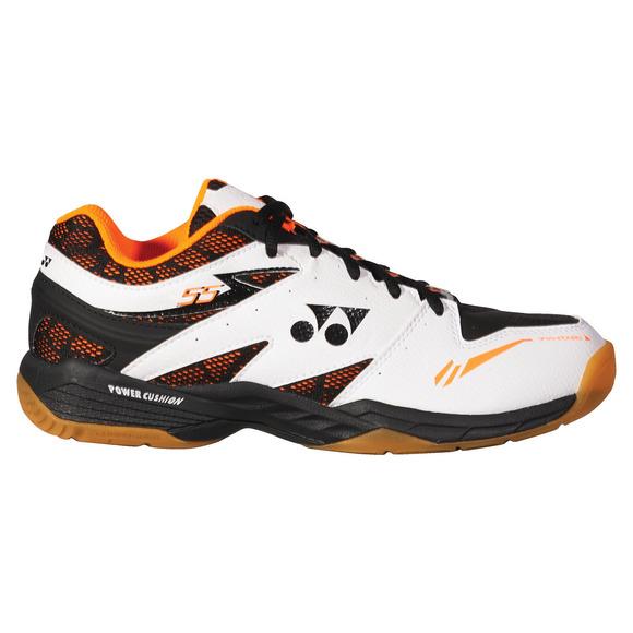 Power Cushion 55 - Chaussures de court intérieur pour homme