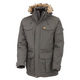 Yupik - Men's Hooded Jacket   - 0