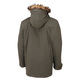 Yupik - Men's Hooded Jacket   - 1