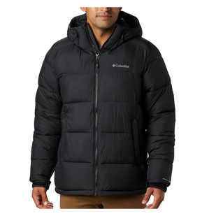 Pike Lake - Men's Hooded Insulated Jacket