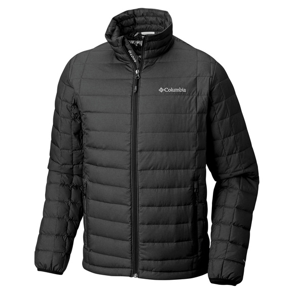 Voodoo 590 TurboDown - Men's Down Jacket