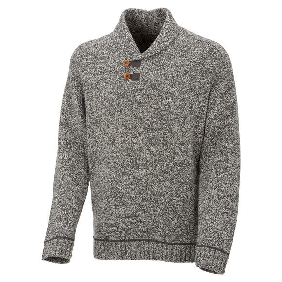 Lada - Chandail en tricot pour homme