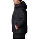 Voodoo 590 TurboDown (Taille Plus) - Manteau en duvet à capuchon pour homme  - 1