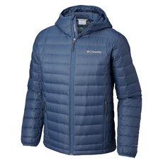 Voodoo 590 TurboDown (Plus Size) - Men's Hooded Down Jacket