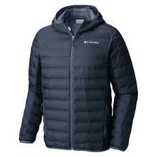 Lake 22- Men's Hooded Insulated Jacket