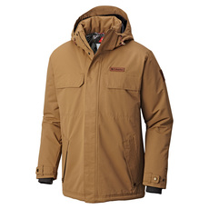 Rugged Path - Men's Winter Jacket