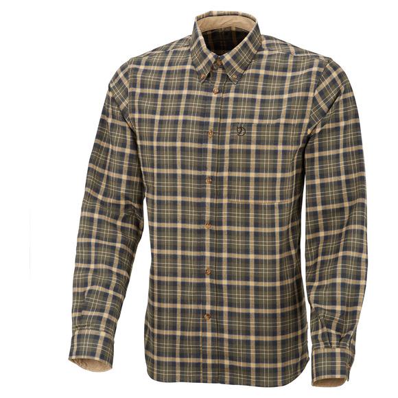 Stig Flannel - Men's Long-Sleeved Shirt