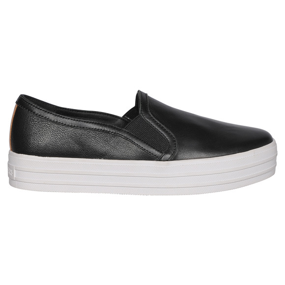 Double Up Sleek Street - Women's Fashion Shoes