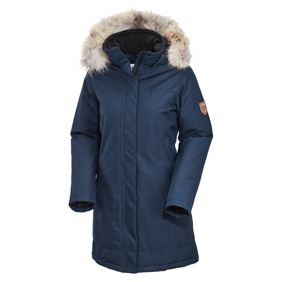 Clara - Women's Winter Jacket