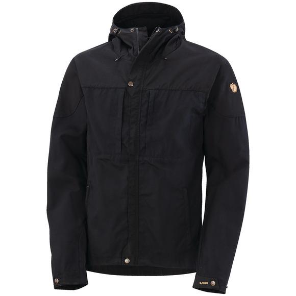 Skogsö - Men's Hooded Jacket