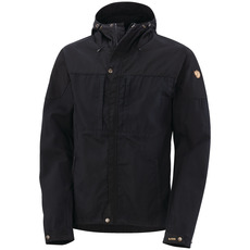Skogsö - Men's Hooded Jacket