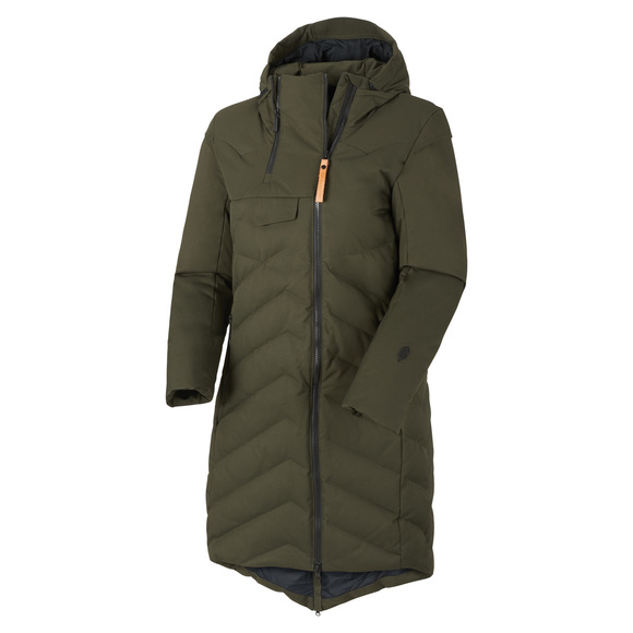 Manteaux en duvet pour femmes
