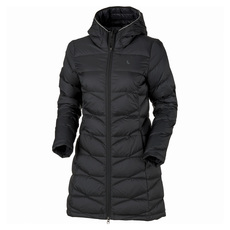 Claudia - Women's Hooded Down Jacket