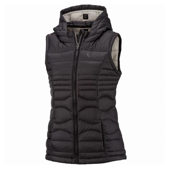 Rose Packable - Women's Down Sleeveless Vest