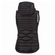 Rose Packable - Women's Down Sleeveless Vest  - 1