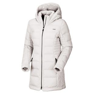 Gisele - Women's Hooded Down Jacket