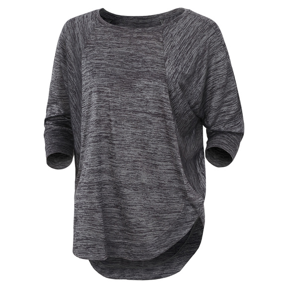Hester - Women's 3/4-Sleeved Shirt