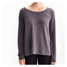 Metha - Women's Long-Sleeved Shirt