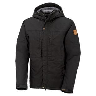 Skogsö Padded - Men's Winter Jacket