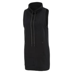 Saki - Women's Sleeveless Tunic