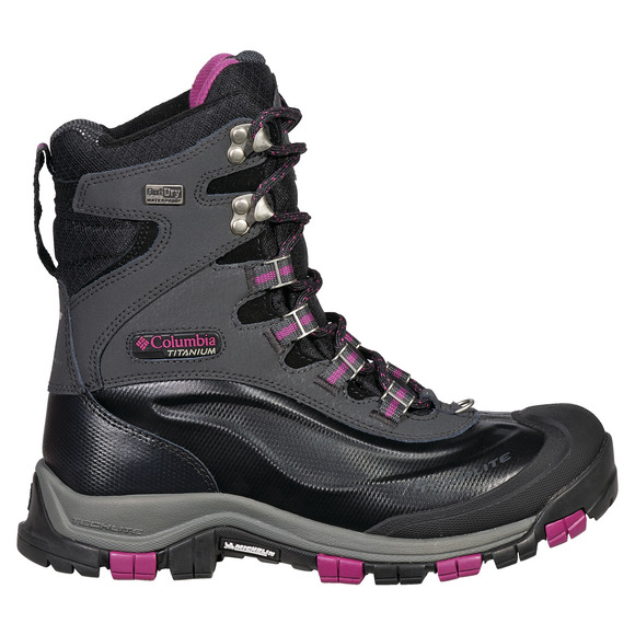 Bugaboot Plus Titanium - Women's Winter Boots