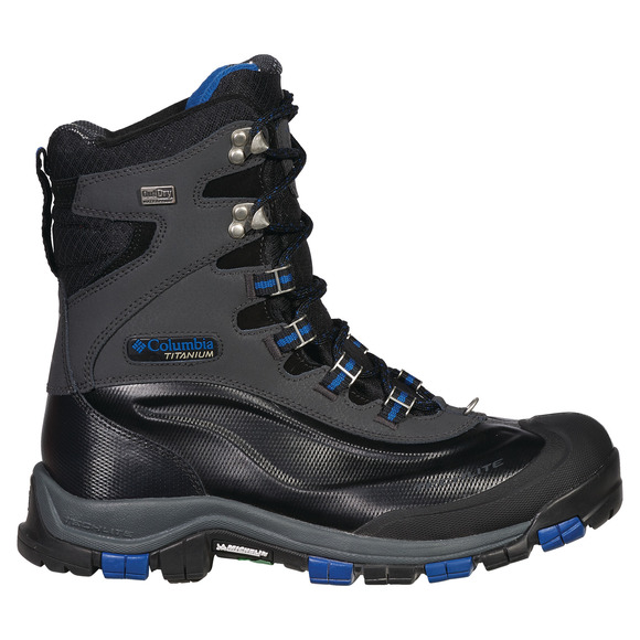Bugaboot Plus Titanium - Men's Winter Boots