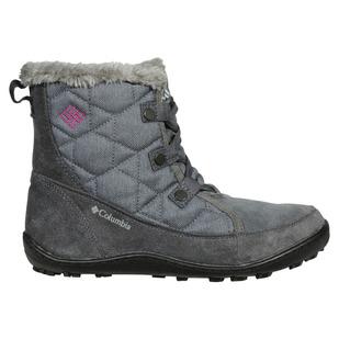 Minx Shorty Alta - Women's Winter Boots