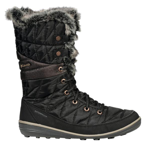 Heavenly - Women's Winter Boots