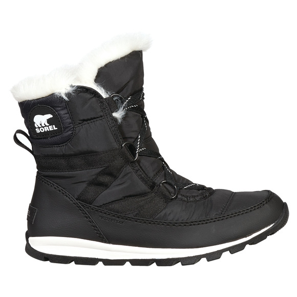 Whitney Short Lace - Women's Winter Boots