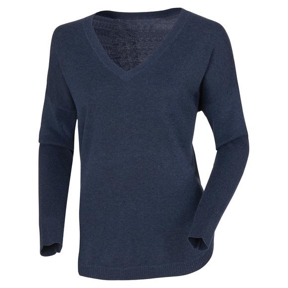 Martha - Chandail en tricot pour femme