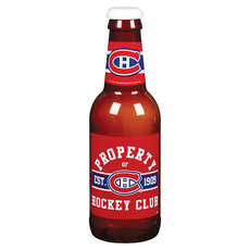 "BBCB - 14"" Coin Bank - Montreal Canadiens"