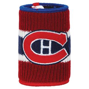 Woolie - Porte-cannette - Canadiens de Montréal