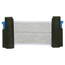 Flex-Net - Ensemble de filet et poteaux pour tennis de table