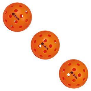 Pure 2 - Balles de pickleball extérieur
