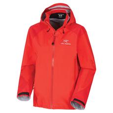 Beta AR - Women's Hooded Jacket