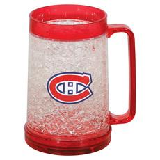 FM-BL - Chope 18 oz - Canadiens de Montréal