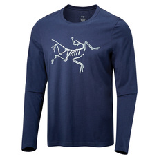 Archaeopteryx - Men's Long-Sleeved Shirt