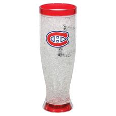 FP-RD - Verre Pilsner 16 oz - Canadiens de Montréal