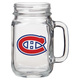 GL97084 - Chope Mason 16 oz - Canadiens de Montréal  - 0